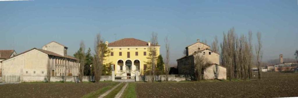 Torricella - Villa Simonetta