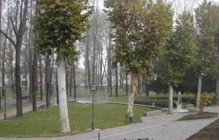 Pro Loco Sissa - Il Parco delle rimembranze