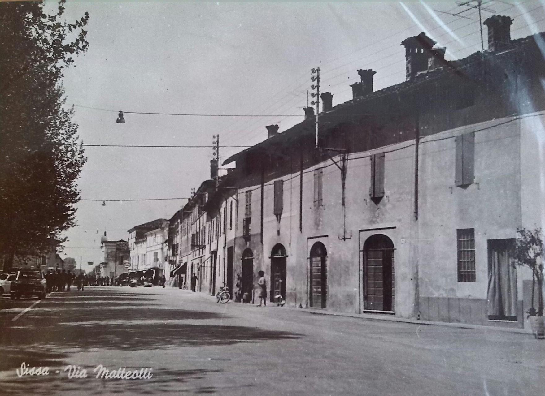Pro Loco - Via Matteotti