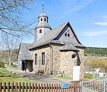 Evangelische Kirche zu Eifa