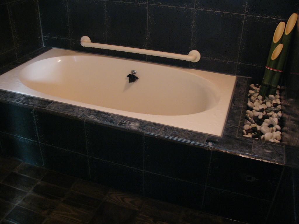 個室岩盤浴場(村野)