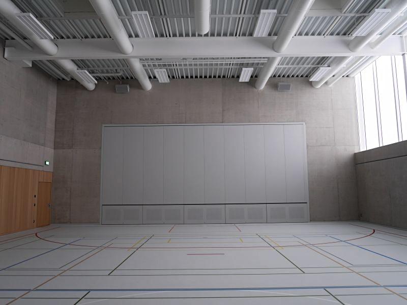 Geplant mit Gautschi Lenzin Schenker Architekten AG, 5000 Aarau