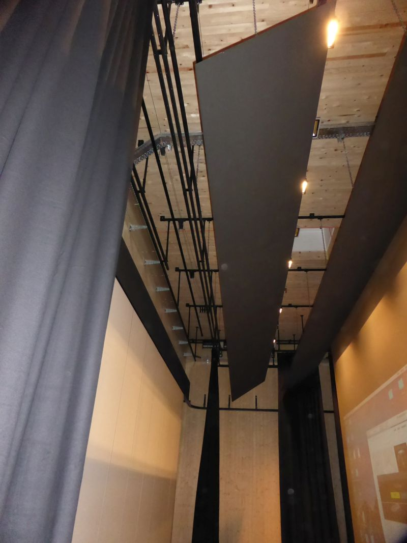 Geplant mit Gauer Architekten GmbH, 9478 Azmoos