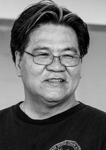 Sifu LAM, Man Hog aka Gary Lam