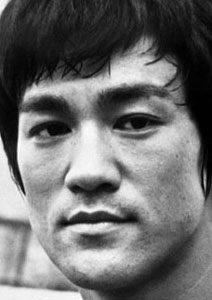 Sibak LEE, Siu Lung aka Bruce Lee
