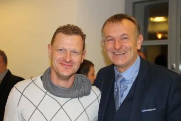 RItt Markus und Ritt Hans ( MDL: CSU)