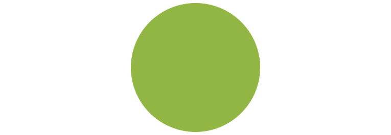 Pantone, Greenery, color of the year 2017