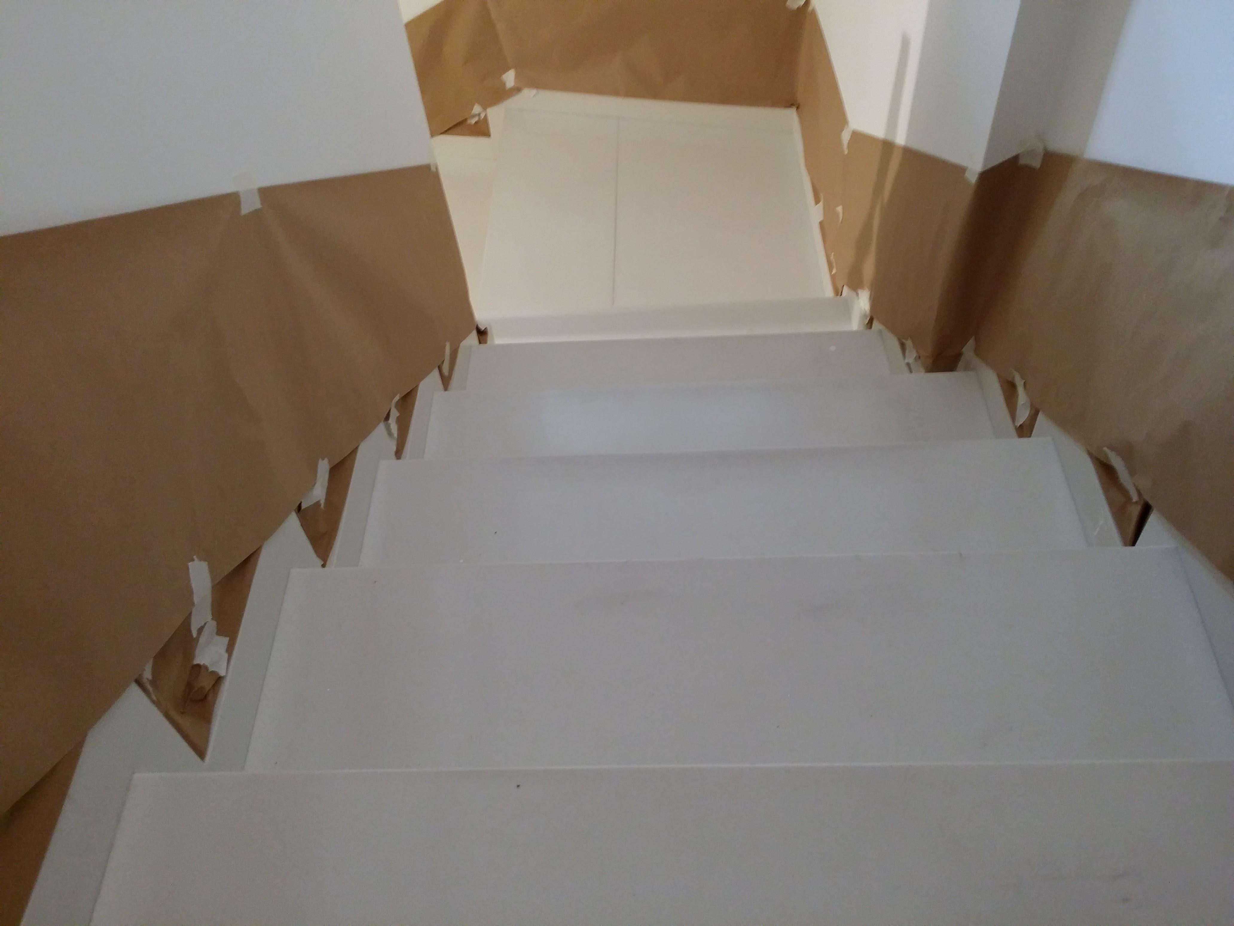 Pulido de escaleras pulidor suelos de m rmol en valencia - Pulir terrazo manualmente ...