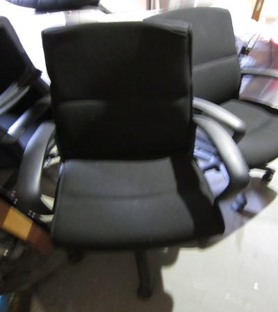事務 椅子