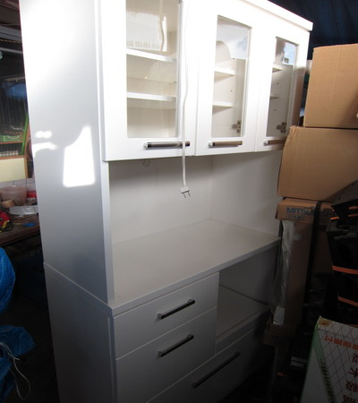 食器棚 家具