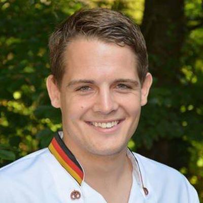 Bäckermeister Manuel Spangemacher
