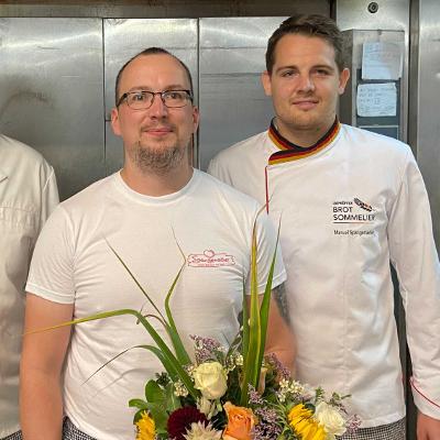 20 Jahre Bäckerei Spangemacher