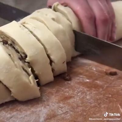 TikTok Bäckerei Spangemacher