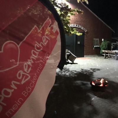 Betriebsfest 2019 beim Vennekenhof in Raesfeld