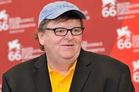 Der Filmemacher Michael Moore zählt zu den prominentesten Kritikern des Bush-Clans.