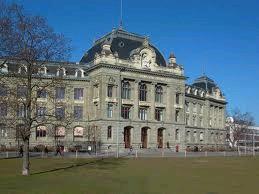 Universität Bern.