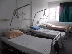 Mit Mehrbettzimmern ist es schwierig, eine optimale Auslastung zu erzielen.
