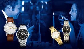 Delma Watches sind in den USA bekannter als in der Schweiz.