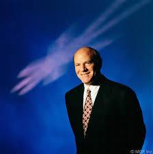 Barry Diller investierte 25 Millionen Dollar in QVC und machte sich zum Chairman.