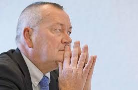 Er verweigerte dem «Kassensturz» eine Stellungnahme: Visana-CEO Urs Roth.