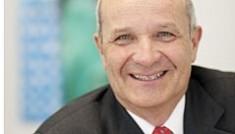 Martin Naville, CEO der Schweizerisch-amerikanischen Handelskammer