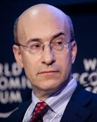 «An ihrer Zwickmühle sind die Griechen nicht allein schuld», sagt Harward-Professor Kenneth Rogoff.