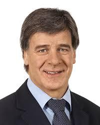 Rolf Bigler, 42 Jahre bei der BEKB.