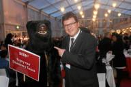 Berns Tourismusdirektor Markus Lergier.