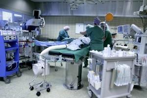 Die teuersten Patienten sind nicht unbedingt jene, die teure Operationen über sich ergehen lassen müssen.