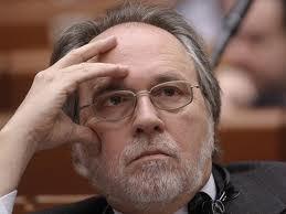 FDP-Ständerat Dick Marty stimmte nicht im Interesse der Pharmalobby.