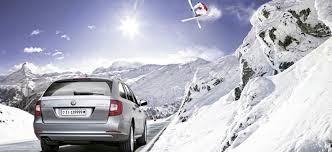 Der Datenschützer will nicht, dass die Versicherung weiss, ob der Versicherte im Winter unterwegs war.