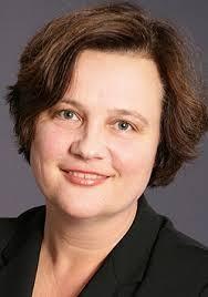 """Susanne Rohmund, ehemalige """"Cash""""-Reporterin."""