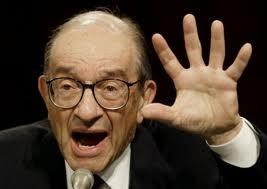 Allan Greenspan
