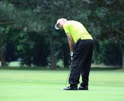 Lieber auf dem Golfplatz  als am Arbeitsplatz? Wer das Pensum reduziert, muss mit einer tieferen Rente rechnen.