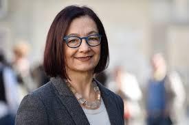 Die grüne St. Galler Nationalrätin Yvonne Gilli findet, die Frauen seien die grossen Verlierer der laufenden Rentenreform.