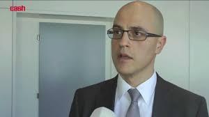 Claudio Saputelli, Leiter Immobilien global bei der UBS.