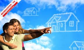 Auch junge Leute dürfen Häuser kaufen.