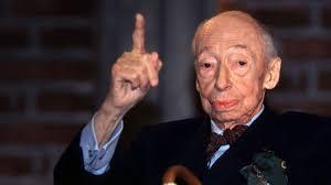 André Kostolany war immer für einen Börsenspruch gut.