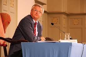 FDP-Ständerat Rolf Büttiker macht sich für Komplementärmedizin stark.