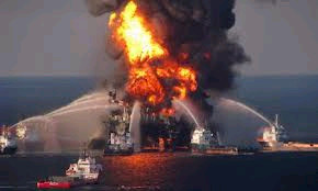Ölkatastrophe: Transocean zahlt Milliarden-Busse.
