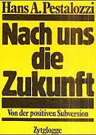 Lesenswertes Buch aus den Siebziger Jahren.