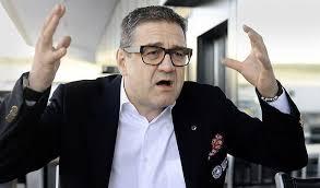 Marc Lüthi, CEO beim Schlittschuh-Club Bern, spürt eine gewisse Verunsicherung bei Firmen im IT-Bereich.