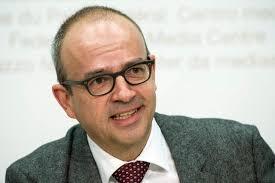 Eric Scheidegger: «Die anhaltende weltweite Tiefzinslage langfristig als das grössere Problem.»