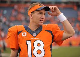 Hoffen wir doch, dass Quarterback Peyton Manning ein gutes Spiel gelingt und die Denver Broncos den Superbowl für sich entscheiden. Dann können wir die Aktien zu tieferen Kursen erstehen.