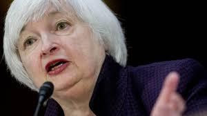 Janet Yellen hat in ihrer Zeit als Fed-Chef noch nie die Zinsen erhöht.