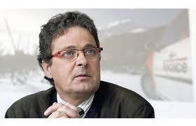 Der Walliser Ständerat Jean-René Fournier setzt sich für eine obligatorische Erdbebenversicherung ein.