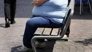 Übergewichtig und Selbständig? Keine Hoffnung auf eine Erwerbsunfähigkeitsversicherung.