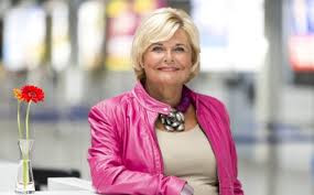 "Renate Moser: ""Ich liebe Bern."""