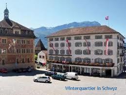 Steuerparadies Schwyz.