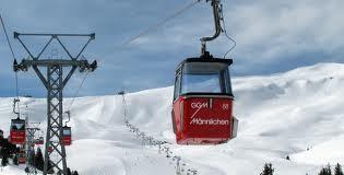 Die Aktien der Gondelbahn Grindelwald-Männlichen werden erst seit Mitte 2013 an der OTC-X gehandelt.